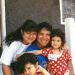 Homeowner family/Los Angeles, California/1.3MB
