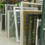 stack of windows