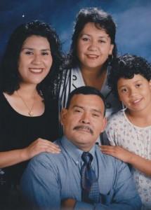 Yolanda House Blog- Family