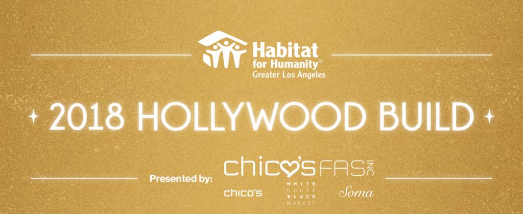 2018 Hollywood Build