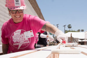 2018 Hollywood Build - Power Women Power Tools 2