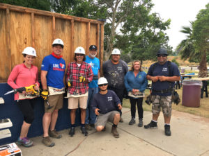 Wildfire Repair - SIBL Group
