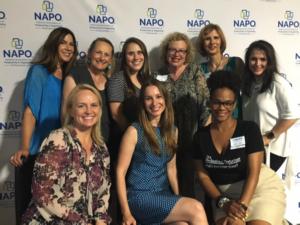 NAPO LA Business Partner Showcase 2018