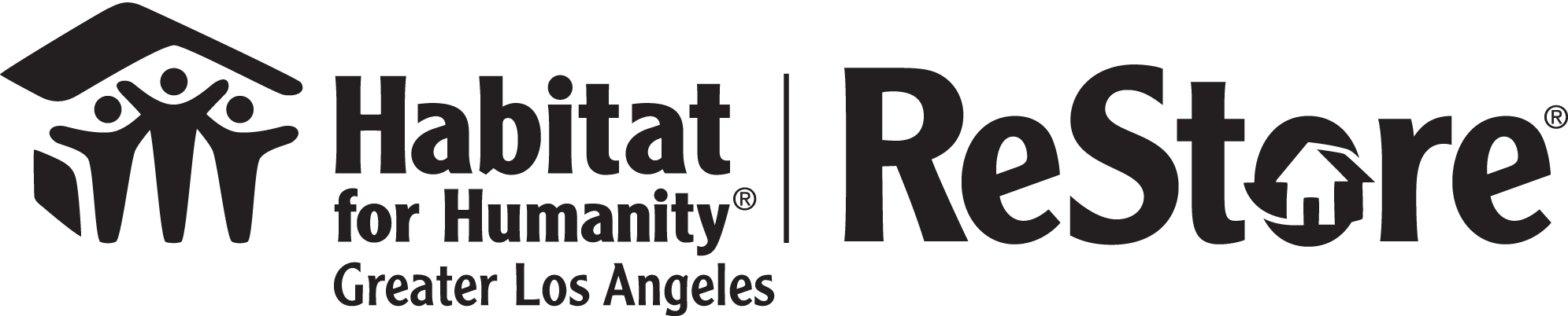 Habitat For Humanity Los Angeles - Low Income Housing Services