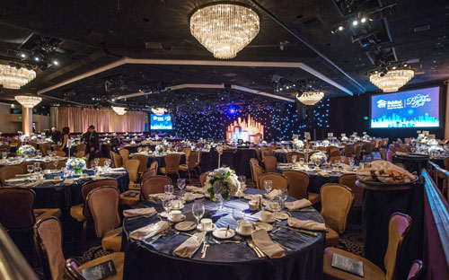 Special Events Ballroom