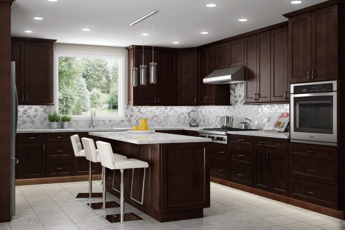 Buy Brand New Kitchen Cabinets For Less Habitat For Humanity Of