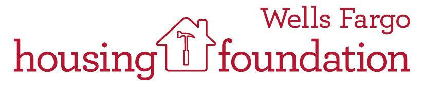 Wells Fargo National Housing Foundation