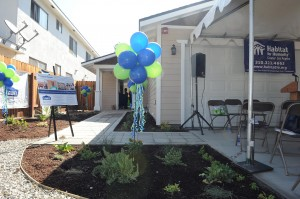 500 home dedication long beach